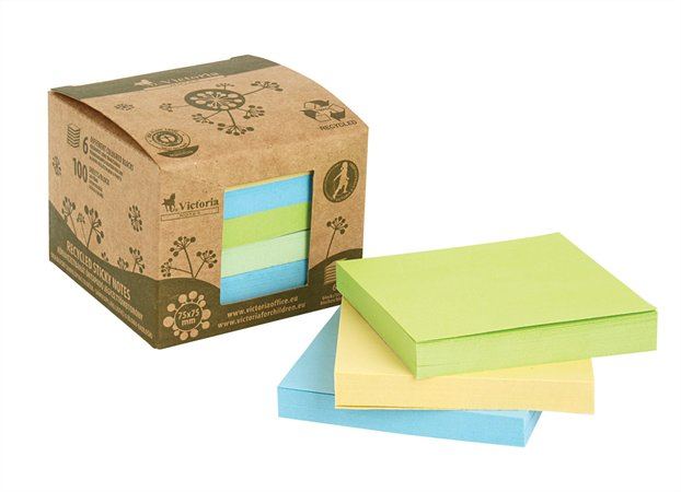Post-it Products and Dispensers